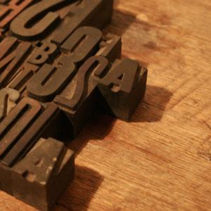 Tipografía imprenta